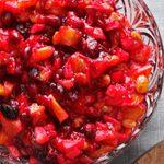 Cranberry Medley