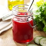 Cranberry Vinegar