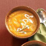 Creamy Butternut Soup