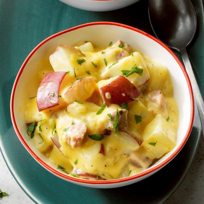 Creamy Ham Potatoes Exps Cf2bz20 42584 E12 11 2b 5
