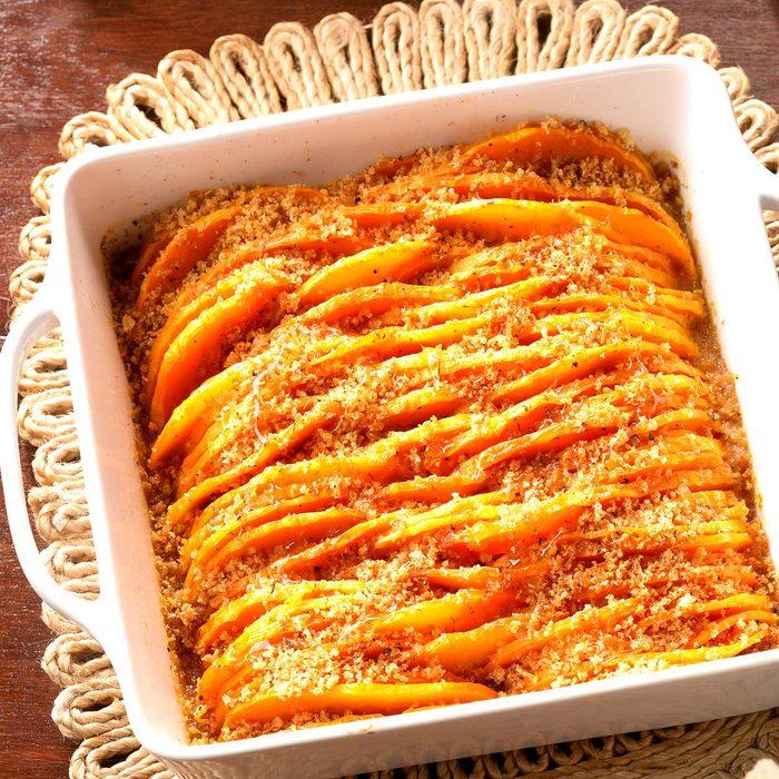 Crunchy Honey Glazed Butternut Squash Exps Thn17 205386 D06 14 10b 8