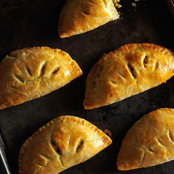 Fill Up Turnovers
