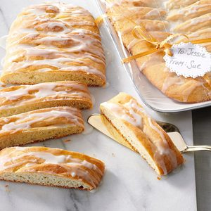Danish Coffee Cakes