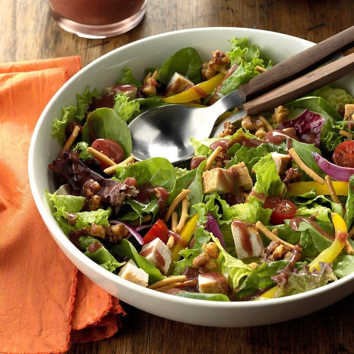 Day After Thanksgiving Salad