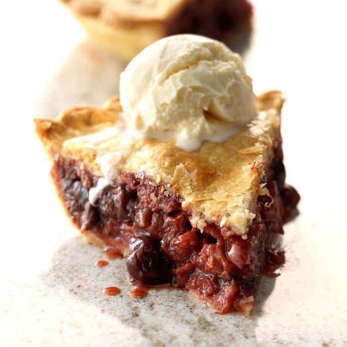 Double Cherry Pie