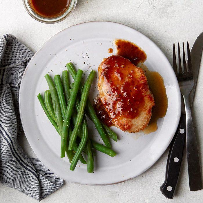 Down-Home Pork Chops
