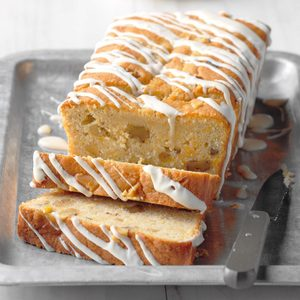 Drizzled Butternut Bread