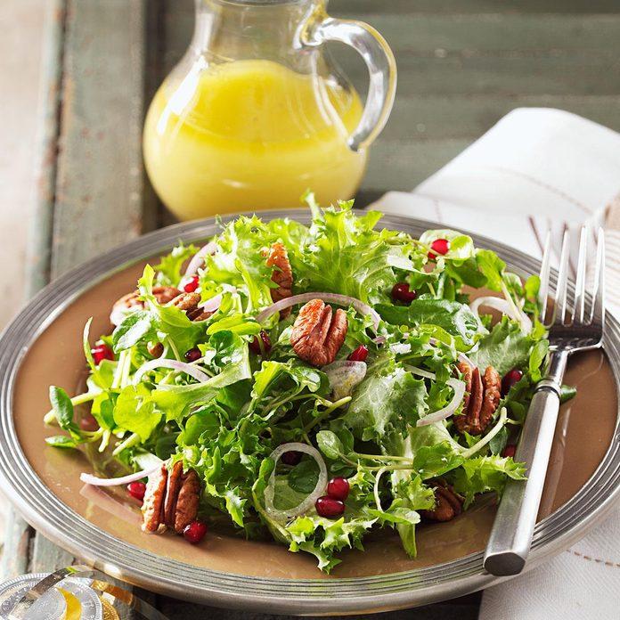 Winter Endive Salad