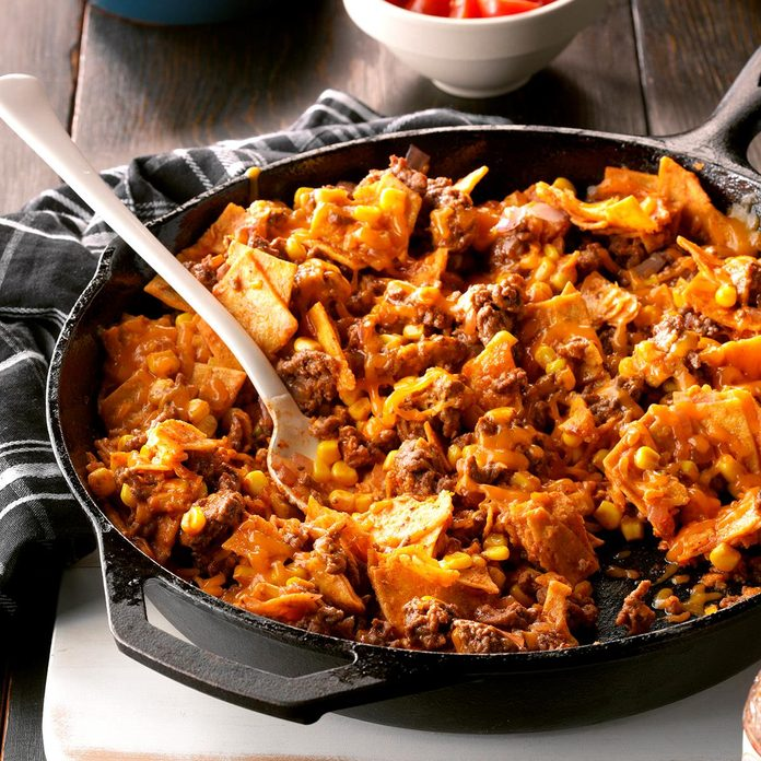 Easy Beef Taco Skillet Exps Cimz17 45278 D07 14 2b 7