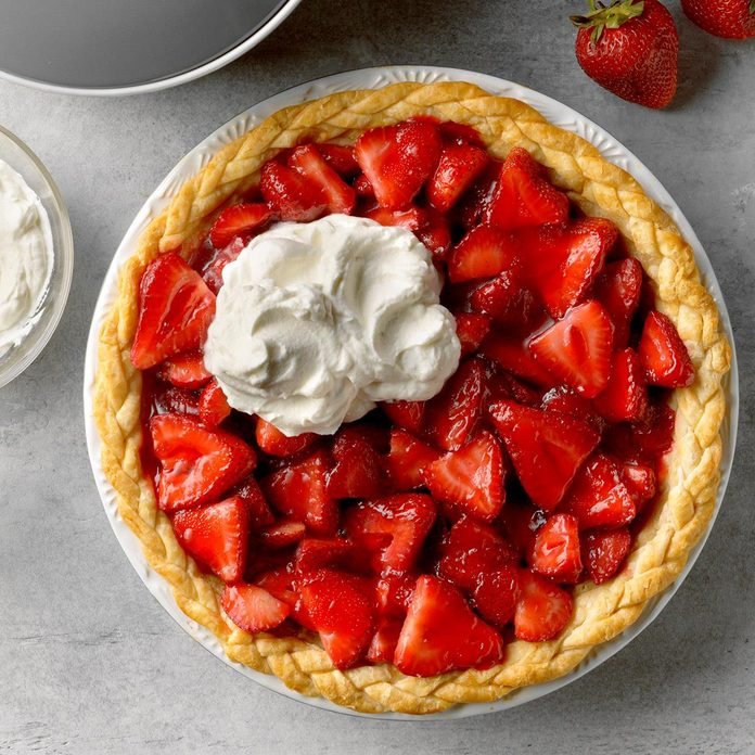 Easy Fresh Strawberry Pie Exps Tmbbp19 34179 B06 20 3b 4