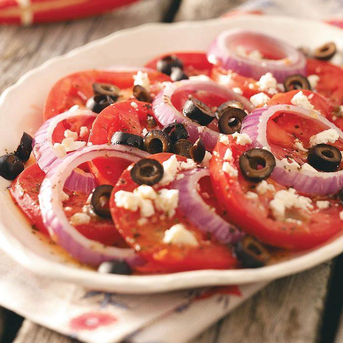 Easy Garden Tomatoes