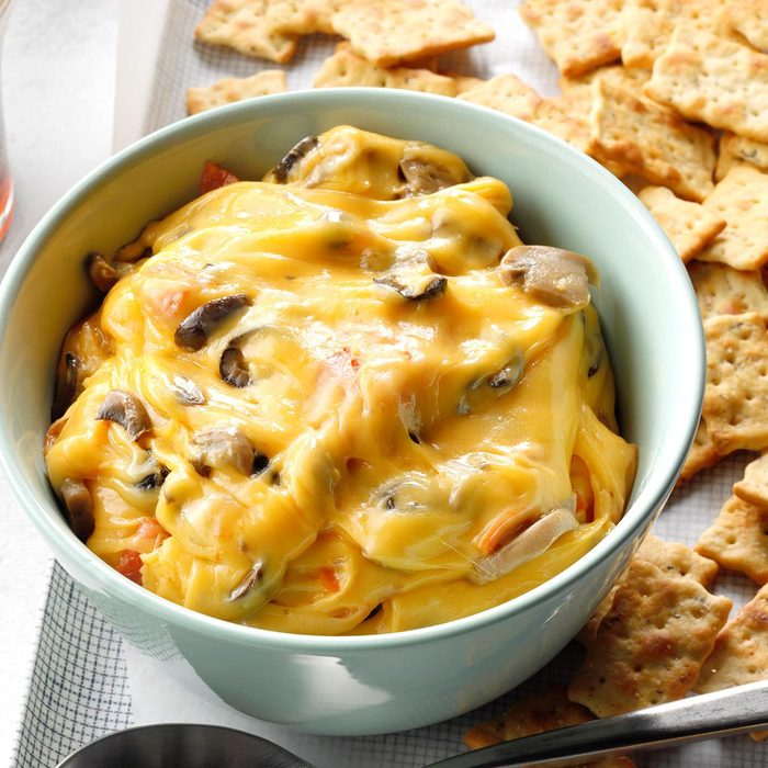 Easy Pepperoni Pizza Dip