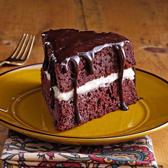 Edna's Ho Ho Cake