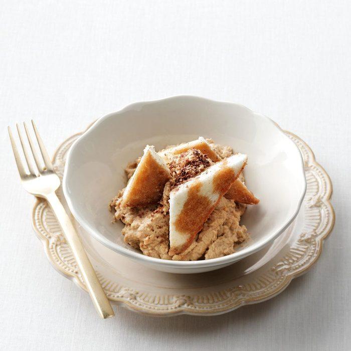 Espresso Cream Cake