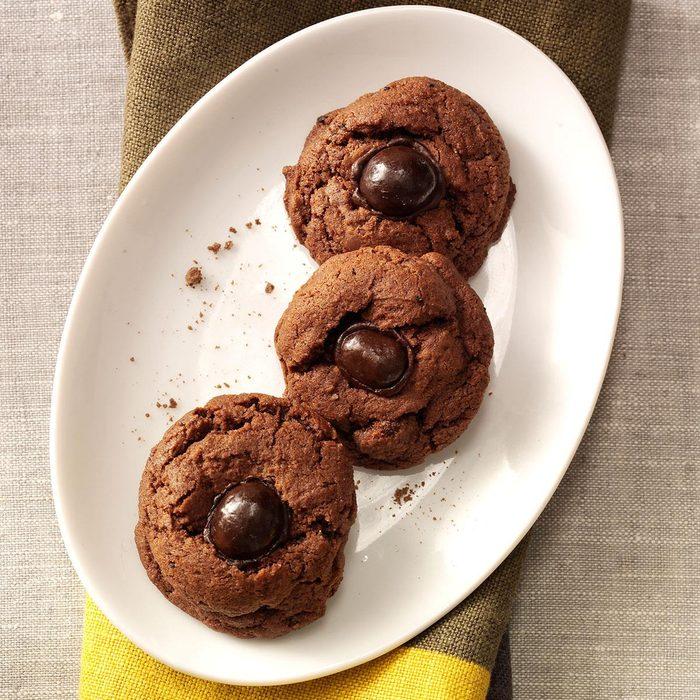 Eyes-Wide-Open Espresso Cookies
