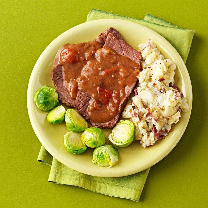 Family-Favorite Beef Roast