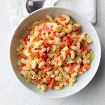Fast Macaroni Salad