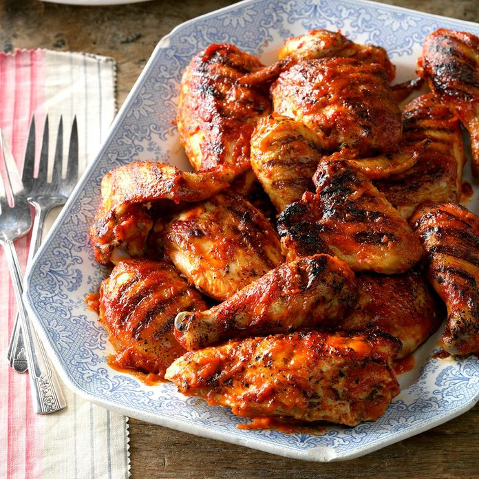 Favorite Barbecued Chicken Exps Thjj17 33111 D02 02 4b 5