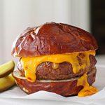 Favorite Chili Cheeseburgers