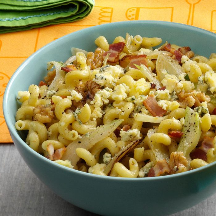 Fennel Bacon Pasta Salad Exps125839 Th2379797b11 14 1b Rms