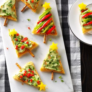 50 Christmas in July Appetizers