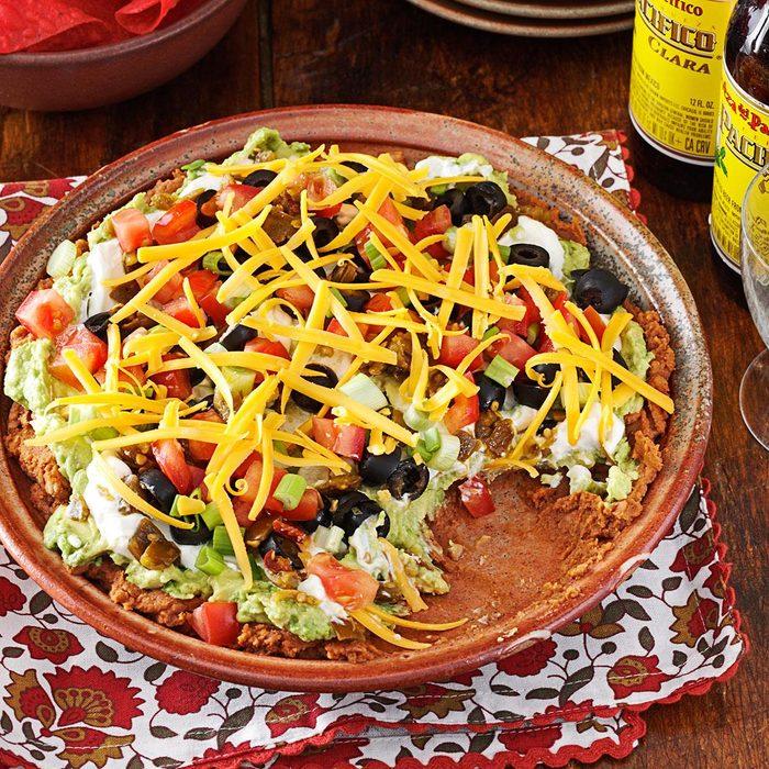 Fiesta Appetizer