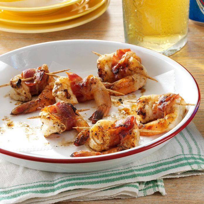 Finger-Lickin'-Good Shrimp
