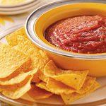 Fire-Roasted Tomato Salsa