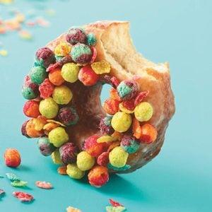 First-Prize Doughnuts