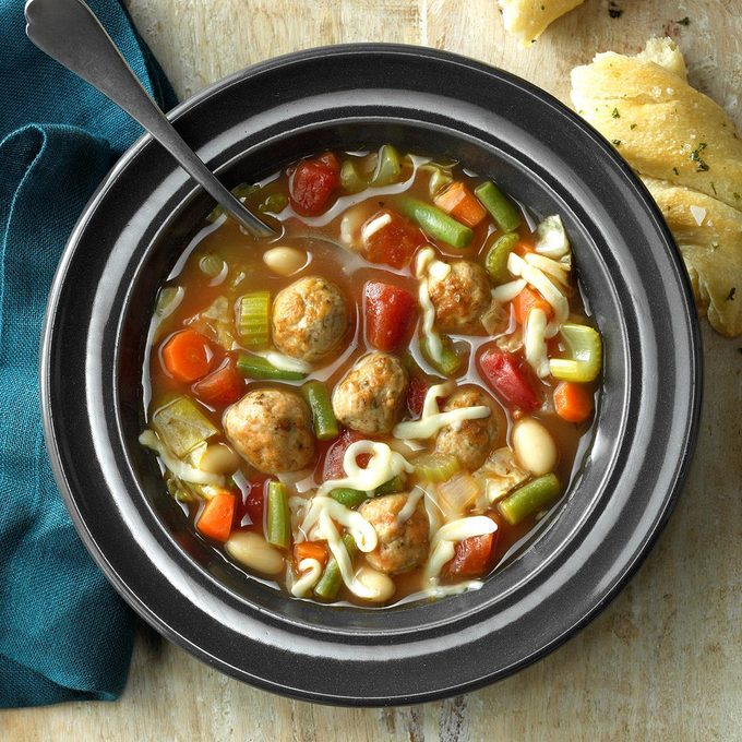 Flavorful Meatball Soup Exps Ssbz18 33970 C03 13 2b 4