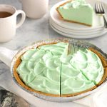 10 Light, No-Bake Pies Perfect for Summer