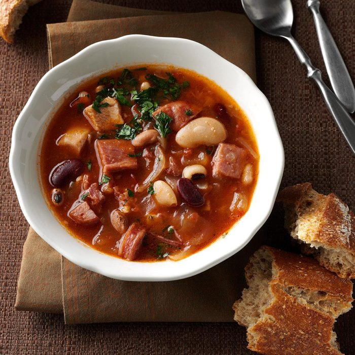 French Market Soup
