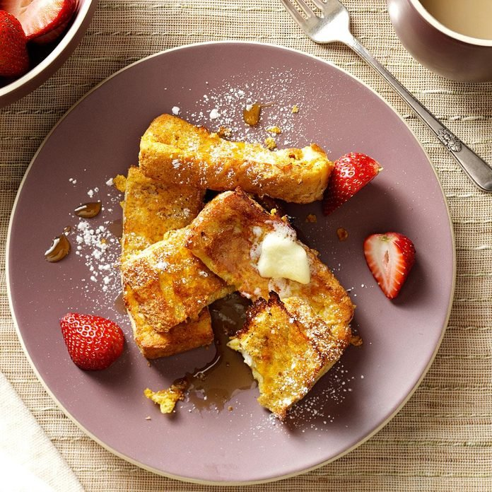Inspired by: French Toast Sticks