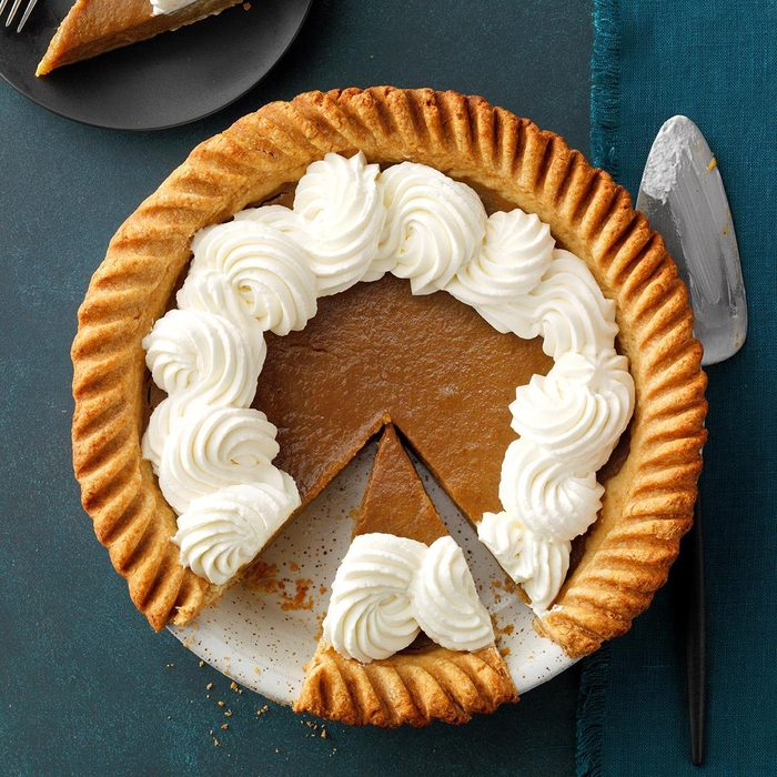 Fresh Pumpkin Pie Exps Pcbzj19 135010 E09 12 1b 10