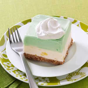 Frozen Lime Cake