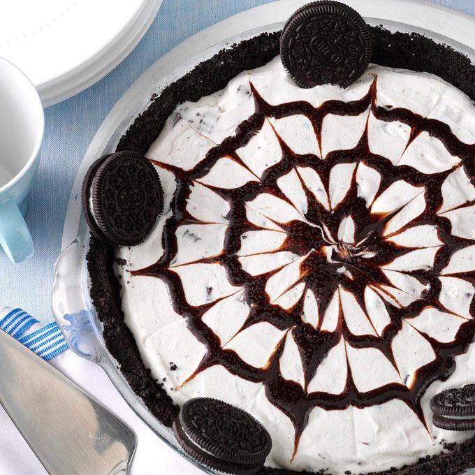 Frozen Mud Pie