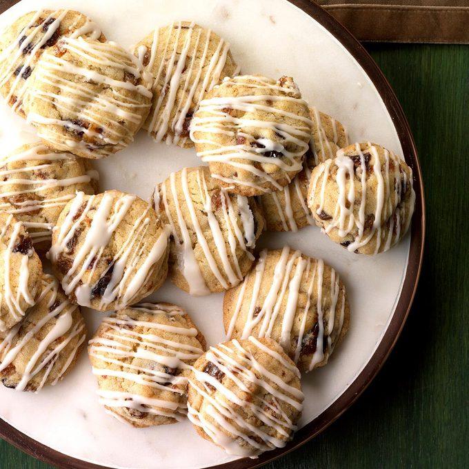 Fruitcake Cookies With Rum Glaze Exps Sddj18 205287 C08 09 5b 3