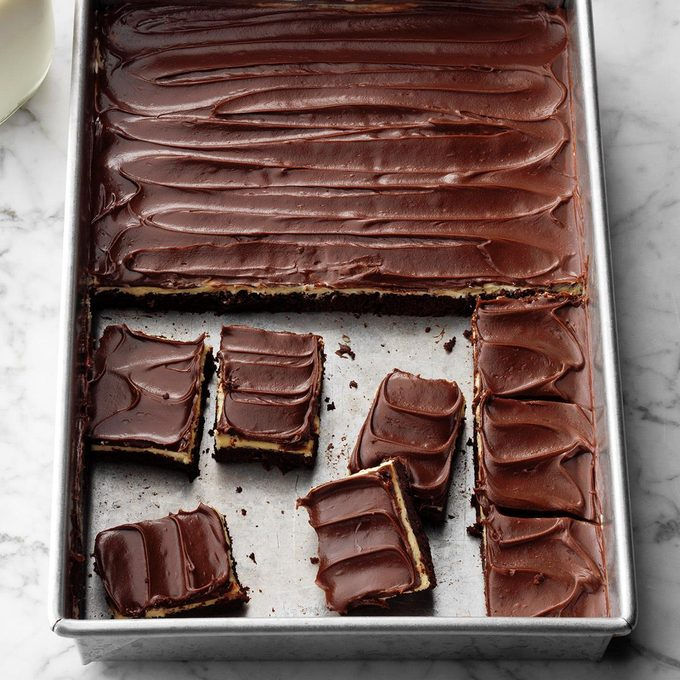 Fudgy Brownies With Peanut Butter Pudding Frosting Exps Botohbz19 38192 E08 21 4b 8
