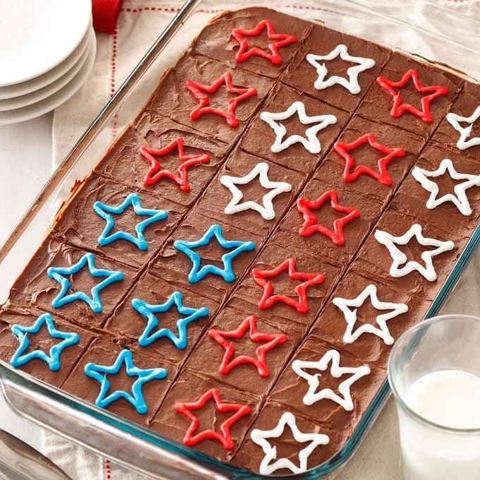 Fudgy Patriotic Brownies Exps38536 Psg143429c03 04 4bc Rms