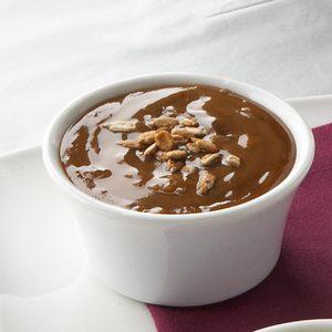 Garlicky Peanut Dip