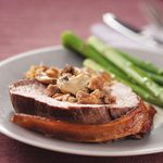 Genrose's Stuffed Beef Tenderloin