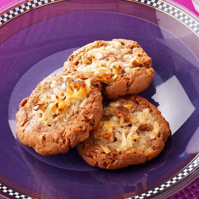 German Chocolate Thumbprint Cookies Exps114702 Sd2235819d06 22 1bc Rms 2