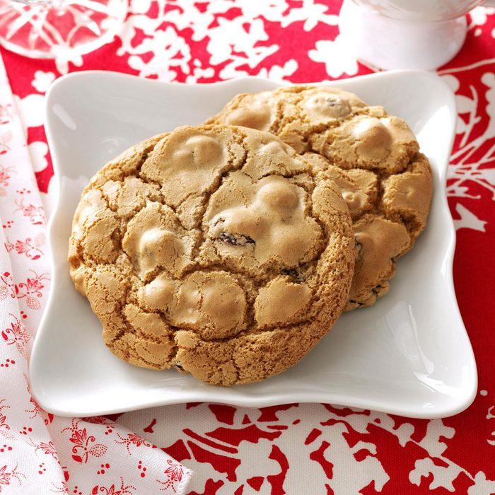 German Spice Cookies