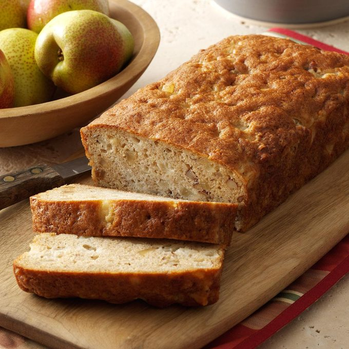 Ginger Almond Pear Bread Exps151181 Thca143053c09 11 4b Rms