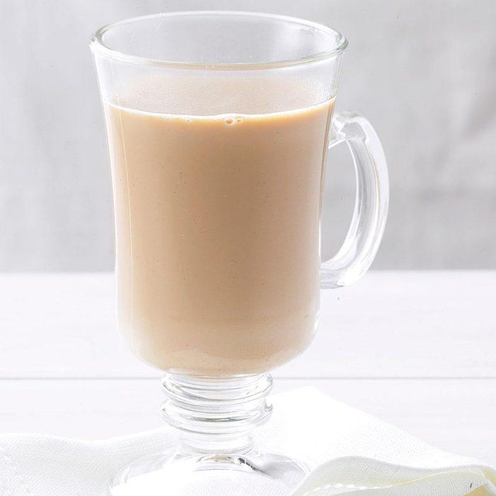Ginger Cardamom Tea