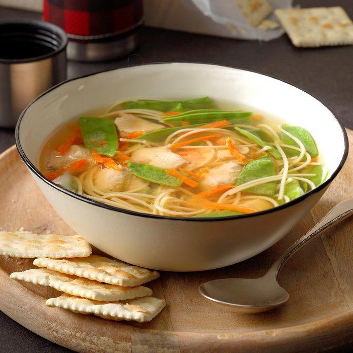 Ginger Chicken Noodle Soup  Exps Thfm19 115465 B09 25 2b 3