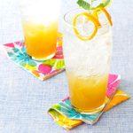 Ginger-Orange Refresher