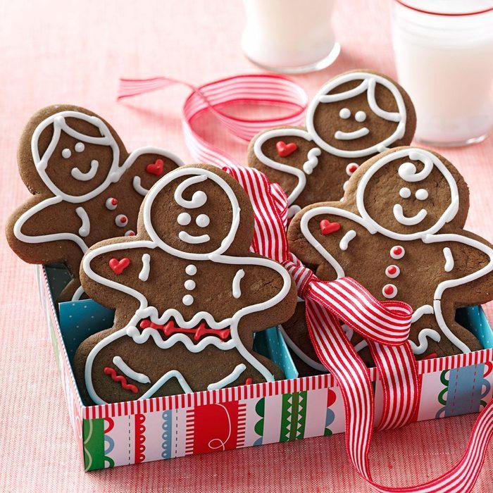 Gingerbread Babies