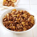 Gluten-Free Chocolate Snack Mix