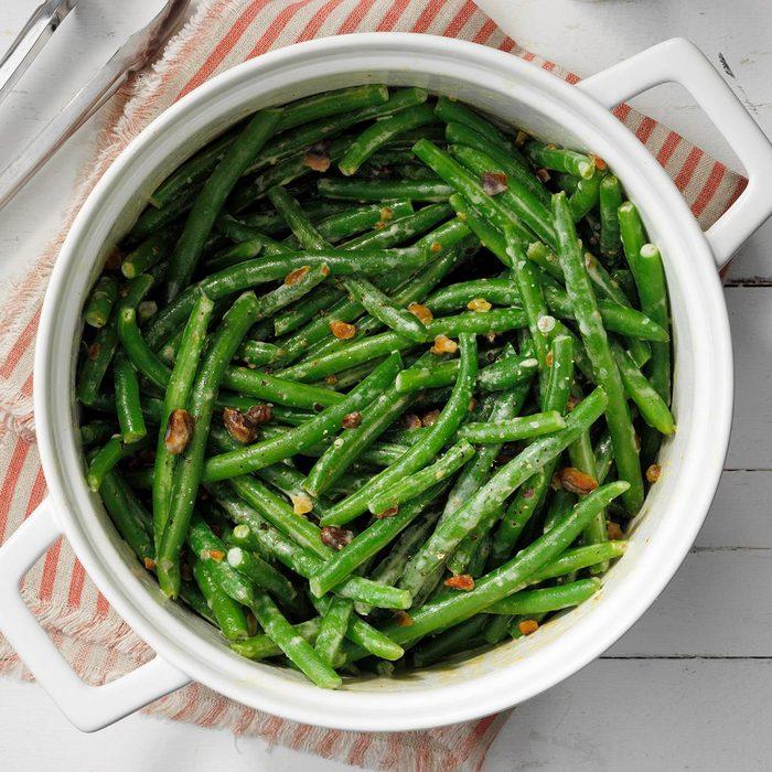 Green Beans With Creamy Pistachio Sauce Exps Cimz19 143567 E09 06 11b 6